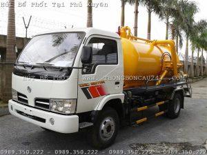 Hút Bể Phốt Tại Huyện Phú Xuyên – 0989350222