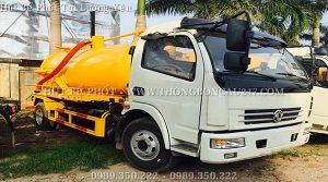 Hút Bể Phốt Tại Lương Yên Nhanh Chóng 0989350222