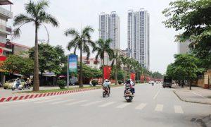 Hút Bể Phốt Tại KĐT Văn Quán, Hà Đông 0989350222