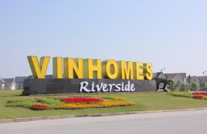 Hút Bể Phốt Tại KĐT Vinhomes Riverside, Long Biên